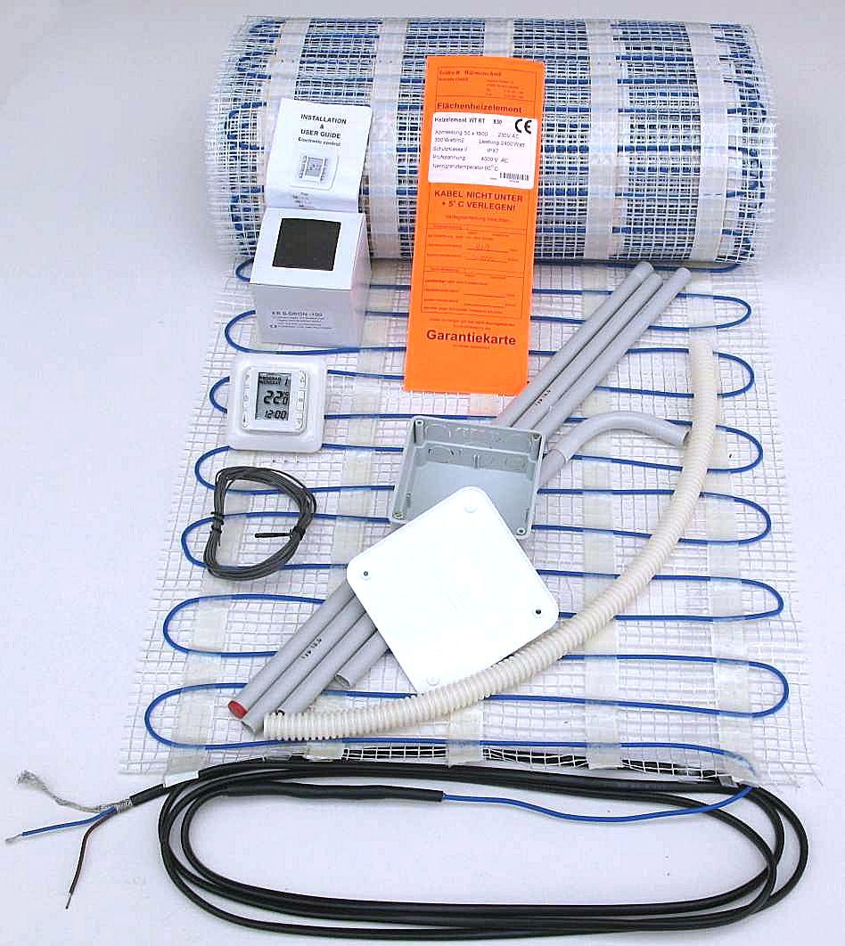 elektrische fussbodenheizung dann aber elektrische fussbodenheizung von soldron preiswerte. Black Bedroom Furniture Sets. Home Design Ideas